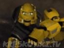 Lego Fabryka Bohaterów Odcinek 09 Breakout Wielka Ucieczka Cz