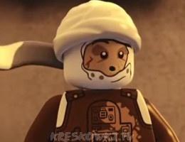 Lego Star Wars Przygody Freemakerów Kreskowkitv