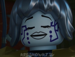 Lego Ninjago Mistrzowie Spinjitzu Kreskowkitv